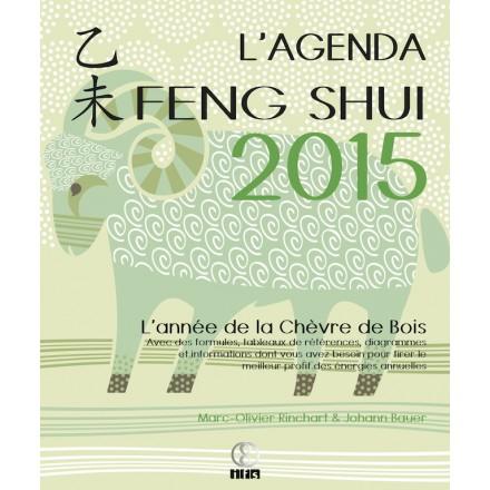 l-agenda-feng-shui-2015-l-annee-de-la-chevre-de-bois