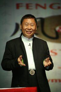 Raymond Lo