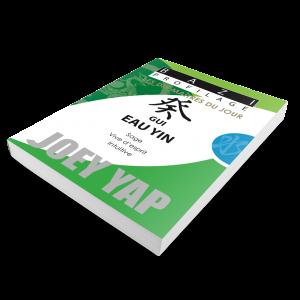 Les Dix Maîtres du Jour – Gui Eau Yin par Joey Yap
