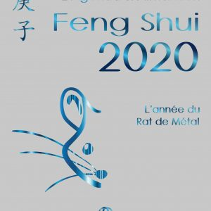 L'Agenda & Almanach Feng Shui 2020. L'Année du Rat de Métal – Marc-Olivier Rinchart