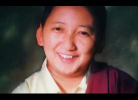 Khandro Rinpoché